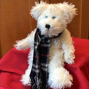 """Boyd's Bears, """"Alissa Whittlebear"""""""
